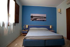 Residence Cortile Mercè, Aparthotels  Trapani - big - 8