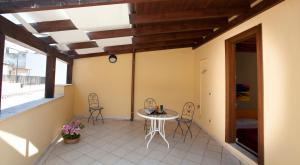 Residence Cortile Mercè, Aparthotels  Trapani - big - 7