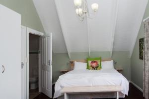 Шале с 4 спальнями