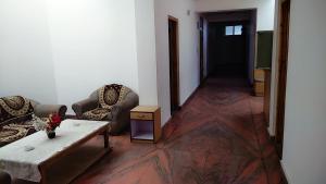 TSASKAN hotel, Szállodák  Leh - big - 3