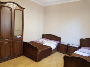 Гостевой дом Светлана на Свердлова 34а