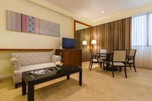 Dusit Princess Chiang Mai, Hotel  Chiang Mai - big - 13