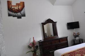 Royal Villa, Case vacanze  Spanish Town - big - 28