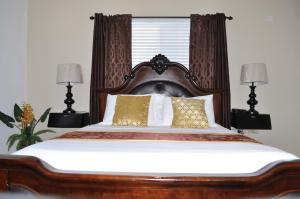 Royal Villa, Case vacanze  Spanish Town - big - 30