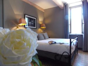 Hostellerie Le Roy Soleil, Hotel  Ménerbes - big - 11