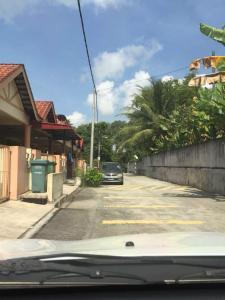 Selesa homestay, Privatzimmer  Kuantan - big - 15