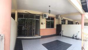 Selesa homestay, Privatzimmer  Kuantan - big - 1