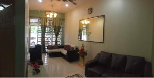 Selesa homestay, Privatzimmer  Kuantan - big - 17