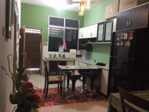 Selesa homestay, Privatzimmer  Kuantan - big - 16