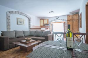 Royal Apartment Perast