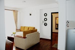 Homewood Luxury Apartment, Apartmány  Nuwara Eliya - big - 11