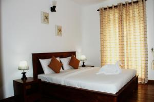 Homewood Luxury Apartment, Apartmány  Nuwara Eliya - big - 13