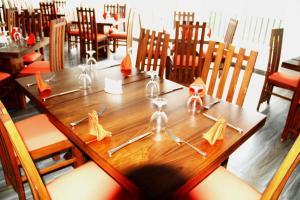Homewood Luxury Apartment, Apartmány  Nuwara Eliya - big - 14