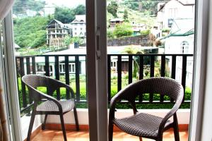 Homewood Luxury Apartment, Apartmány  Nuwara Eliya - big - 15