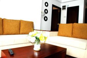 Homewood Luxury Apartment, Apartmány  Nuwara Eliya - big - 17