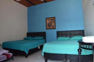 Hotel Casablanca, Hotels  Girardot - big - 9