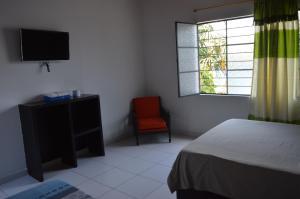 Hotel Casablanca, Hotels  Girardot - big - 17