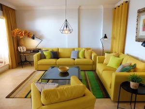 Apartments Bermuda Beach, Appartamenti  Estepona - big - 75