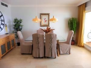 Apartments Bermuda Beach, Appartamenti  Estepona - big - 71