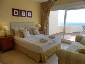 Apartments Bermuda Beach, Appartamenti  Estepona - big - 72