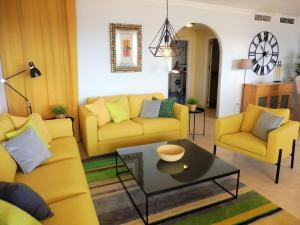 Apartments Bermuda Beach, Appartamenti  Estepona - big - 78
