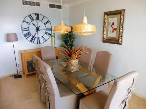 Apartments Bermuda Beach, Appartamenti  Estepona - big - 77