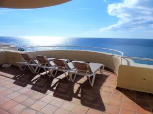 Apartments Bermuda Beach, Appartamenti  Estepona - big - 79