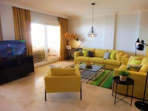 Apartments Bermuda Beach, Appartamenti  Estepona - big - 80