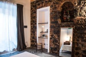 bedroom open space - AbcAlberghi.com