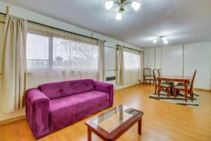 Cabañas Las Heras, Апартаменты  Пунта-Аренас - big - 1