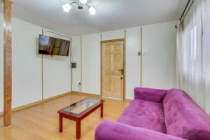 Cabañas Las Heras, Апартаменты  Пунта-Аренас - big - 30