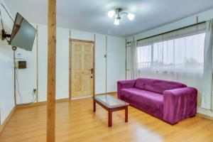 Cabañas Las Heras, Апартаменты  Пунта-Аренас - big - 31