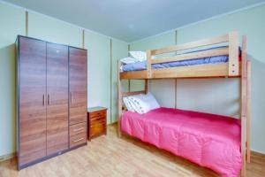Cabañas Las Heras, Апартаменты  Пунта-Аренас - big - 38
