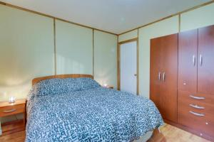 Cabañas Las Heras, Апартаменты  Пунта-Аренас - big - 40
