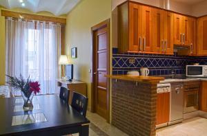 Santa Ana Apartamentos, Ferienwohnungen  Madrid - big - 9