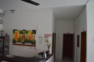 Hotel Casablanca, Hotels  Girardot - big - 19