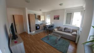 Apartment Daphnia
