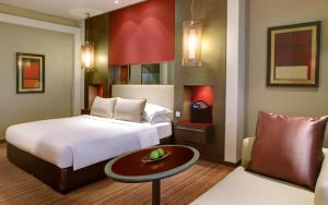 Club Rotana  King Room