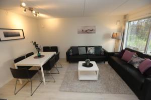 Apartment - Mandalls gate 10-12, Appartamenti  Oslo - big - 68