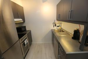 Apartment - Mandalls gate 10-12, Appartamenti  Oslo - big - 69