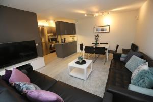 Apartment - Mandalls gate 10-12, Appartamenti  Oslo - big - 70
