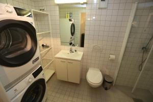 Apartment - Mandalls gate 10-12, Appartamenti  Oslo - big - 71