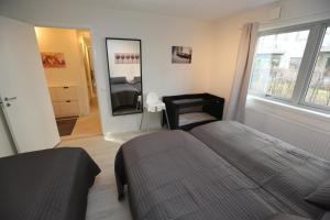 Apartment - Mandalls gate 10-12, Appartamenti  Oslo - big - 72