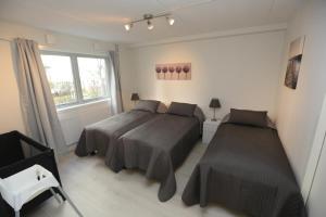 Apartment - Mandalls gate 10-12, Appartamenti  Oslo - big - 73
