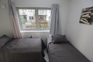 Apartment - Mandalls gate 10-12, Appartamenti  Oslo - big - 74