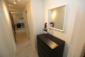 Apartment - Mandalls gate 10-12, Appartamenti  Oslo - big - 75