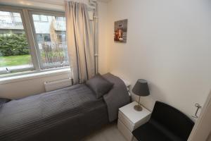 Apartment - Mandalls gate 10-12, Appartamenti  Oslo - big - 76
