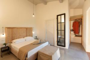 Casale Sterpeti, Bed and Breakfasts  Magliano in Toscana - big - 35