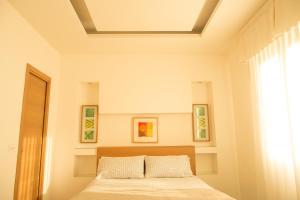 Hotel Saraceno, Отели  Морской Милан - big - 42