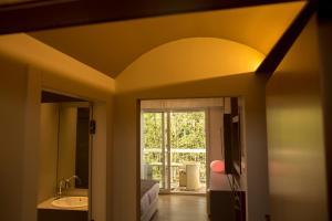 Hotel Saraceno, Отели  Морской Милан - big - 44
